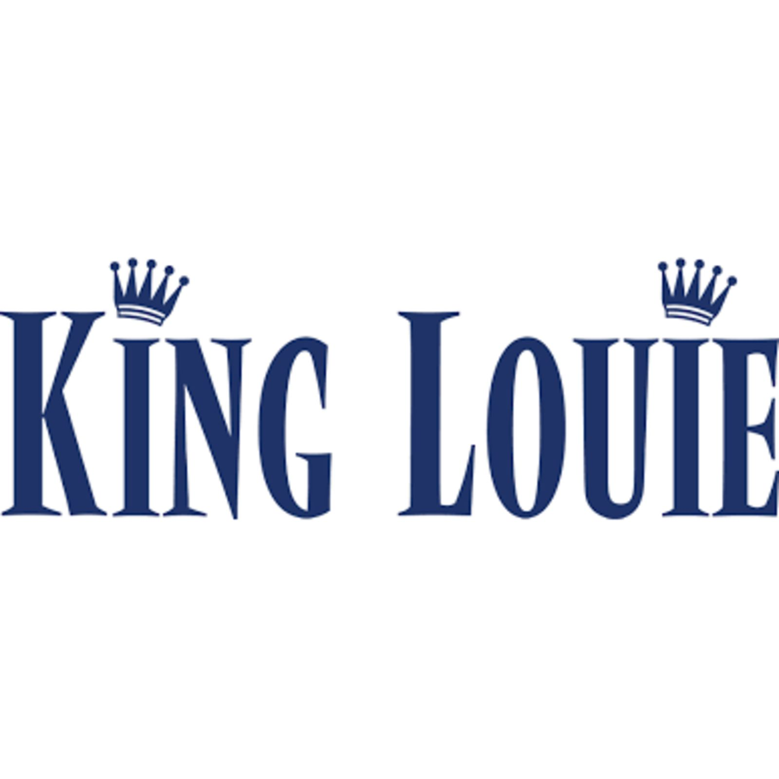 Petit Louie by KING LOUIE