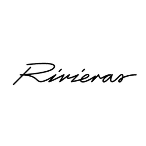 Rivieras Logo
