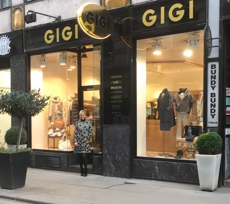 Boutique GIGI