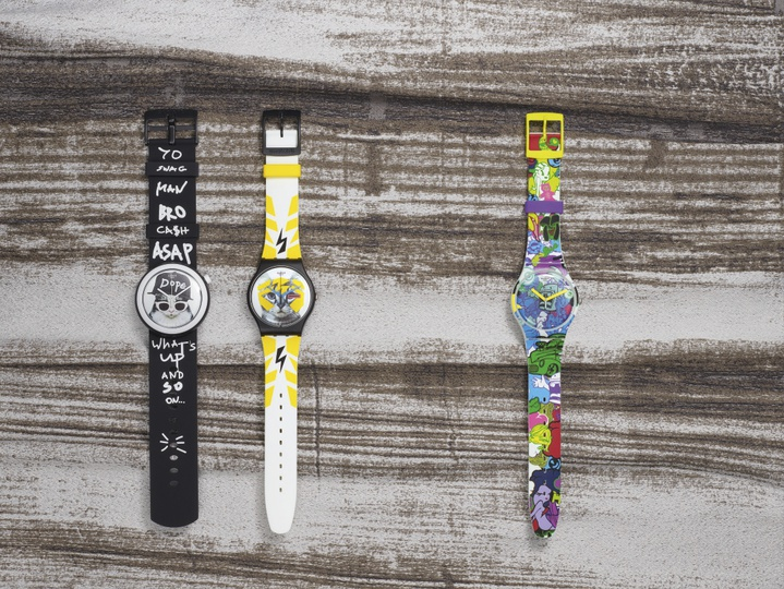 SWATCH (Image 11)