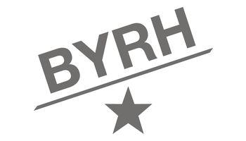 BYRH Beach Bags Logo