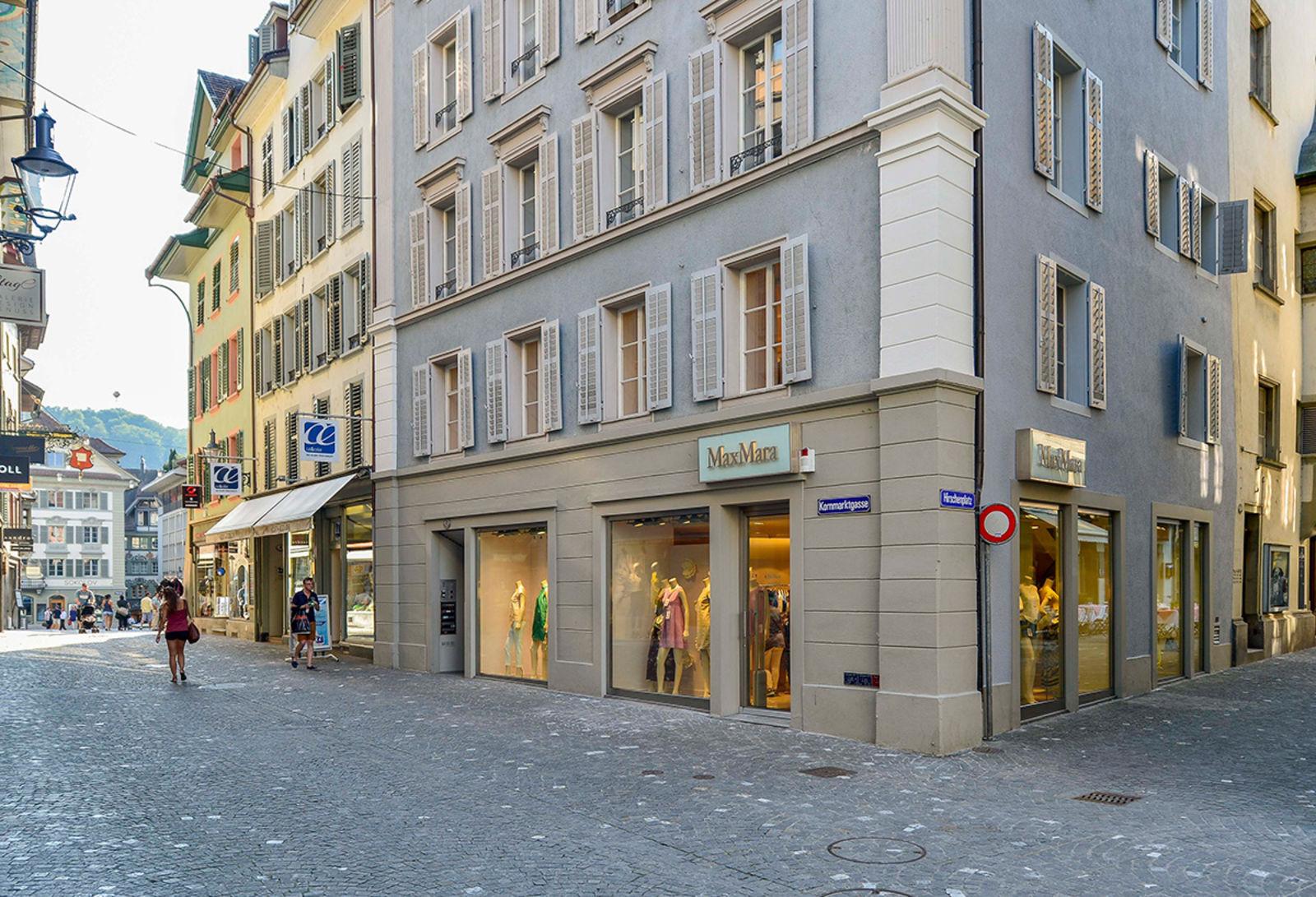 Max Mara à Lucerne (Bild 3)