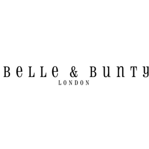 Belle & Bunty Logo