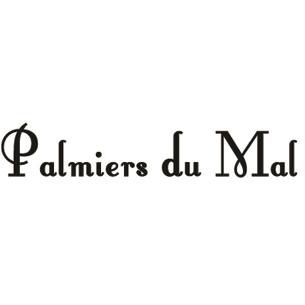 Palmiers du Mal Logo