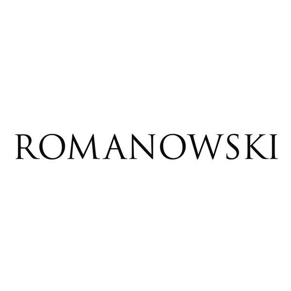 ROMANOWSKI Logo