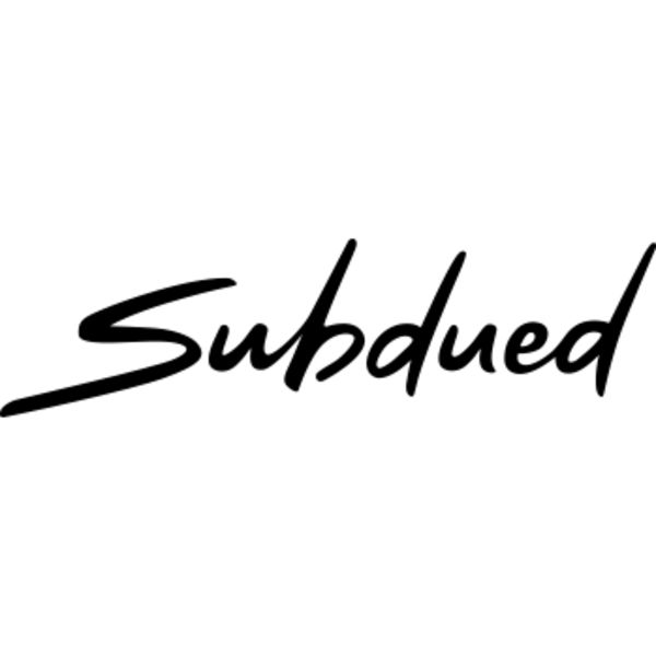 Subdued Logo