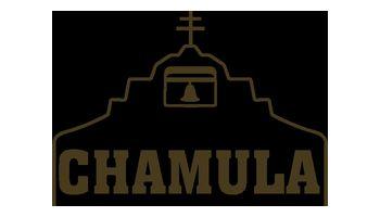 CHAMULA footwear Logo
