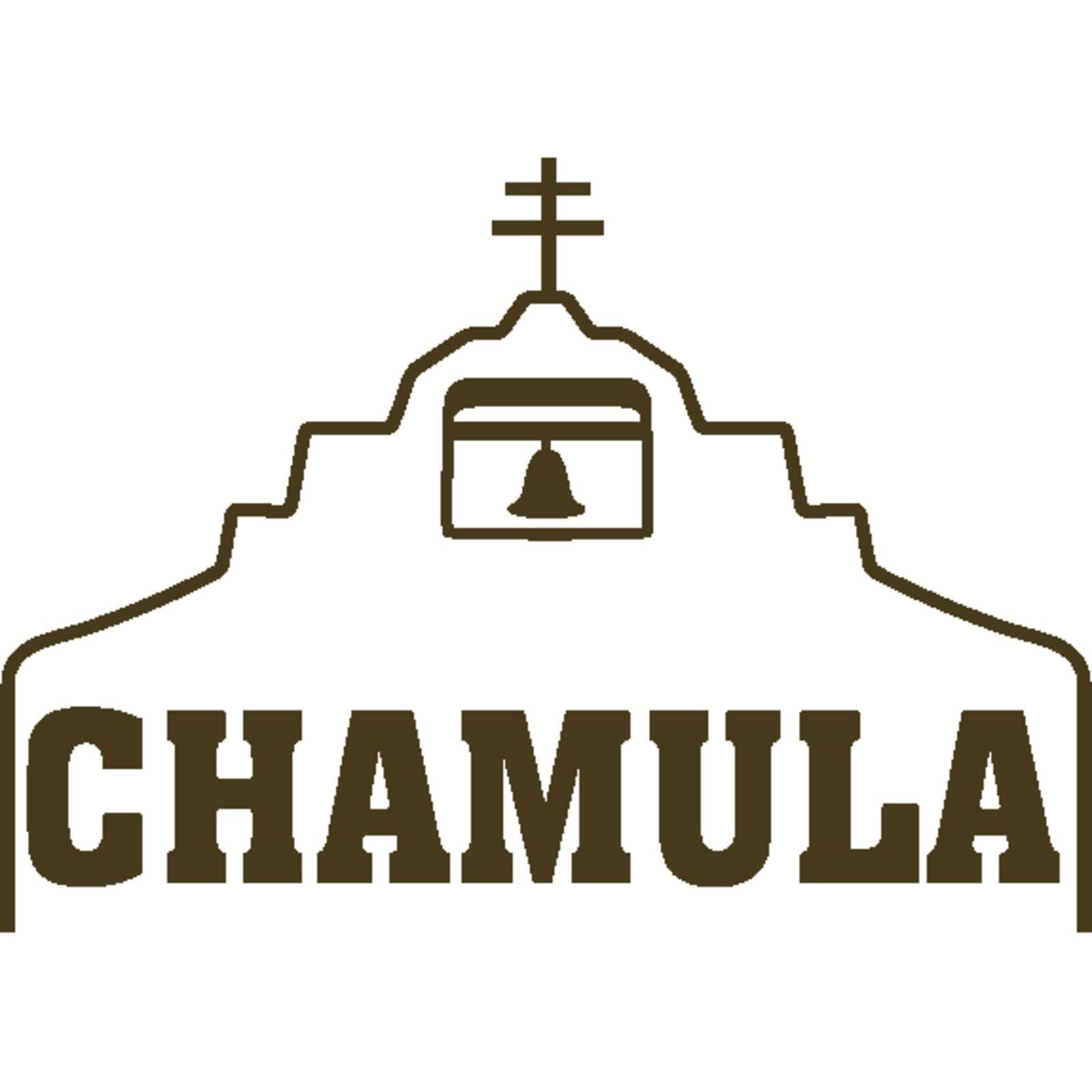 CHAMULA footwear