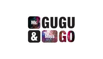 Mr. Gugu & Miss Go Logo