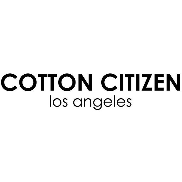 COTTON CITIZEN Logo