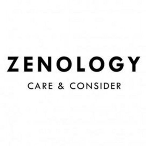 ZENOLOGY Logo