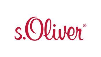 s.Oliver TIME Logo