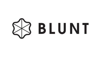 BLUNT Umbrellas Logo