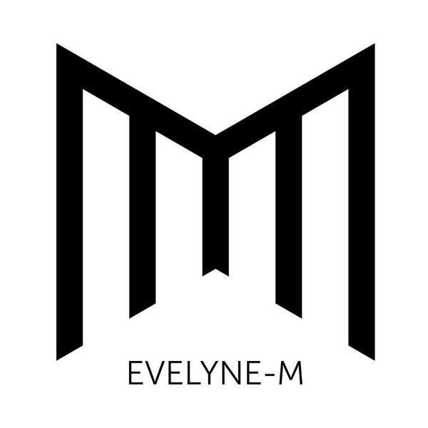 EVELYNE-M Logo
