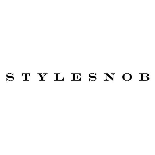 STYLESNOB Logo