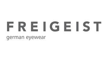 FREIGEIST eyewear Logo