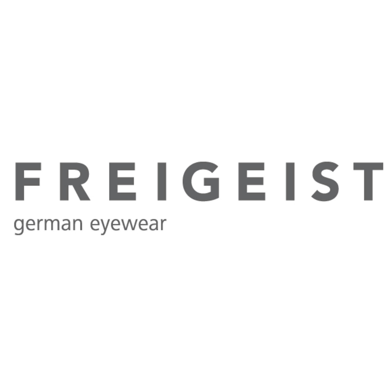 FREIGEIST eyewear