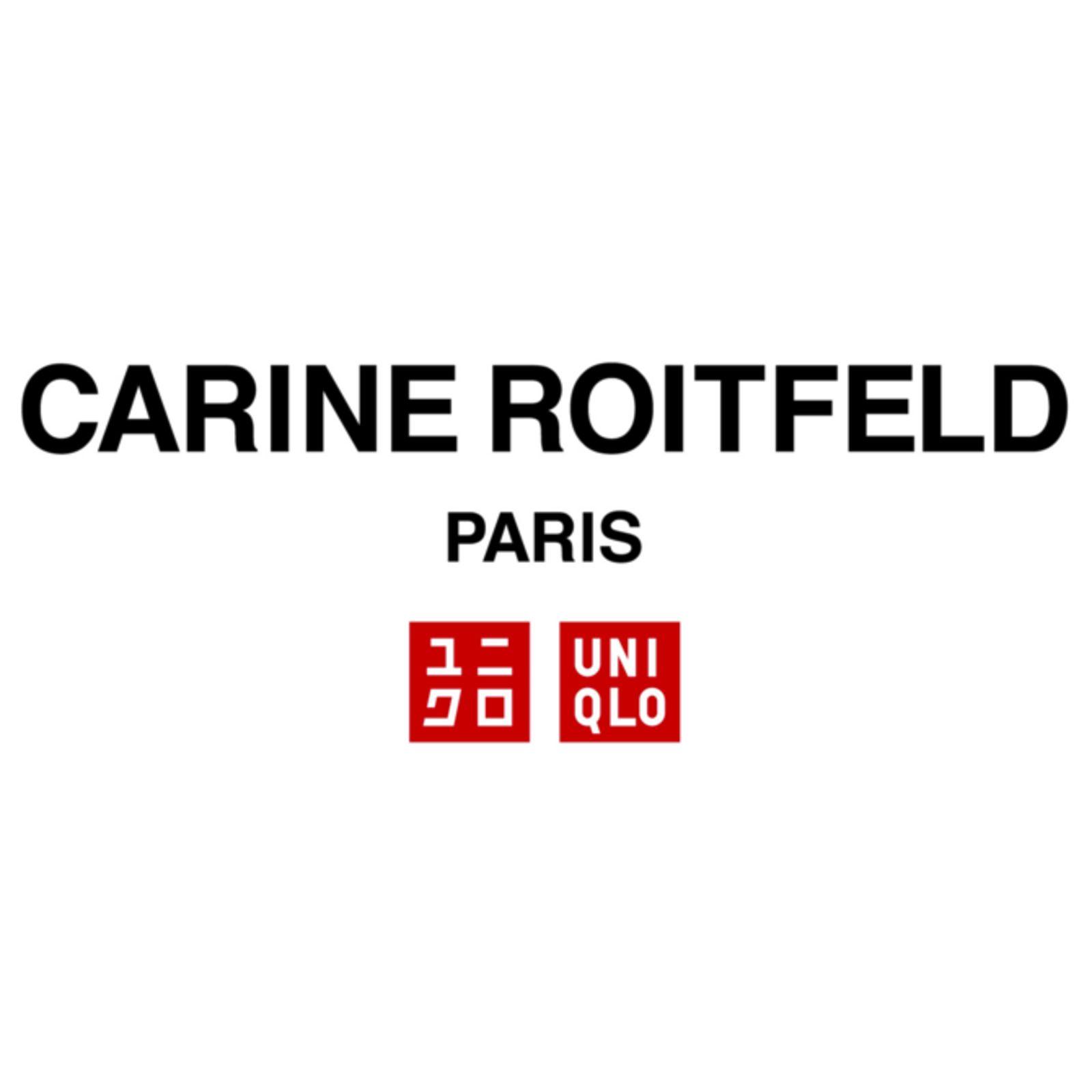 UNIQLO x Carine Roitfeld (Imagen 1)