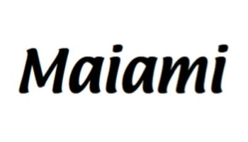 Maiami Logo