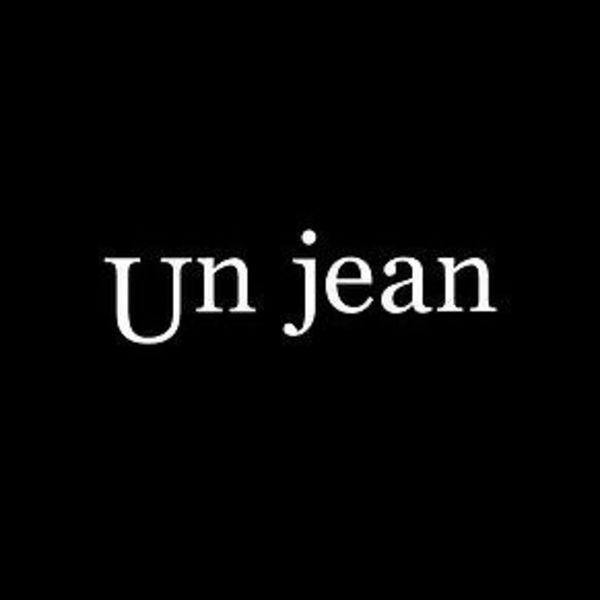 UN JEAN Logo