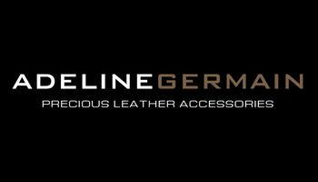 ADELINE GERMAIN Logo