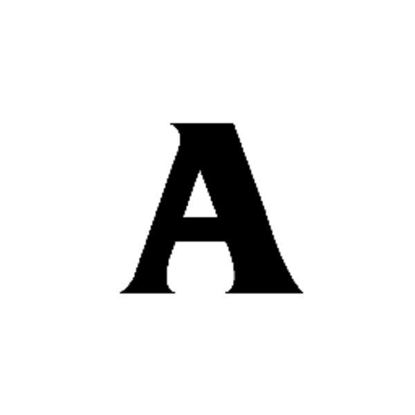 ALYX STUDIO Logo
