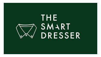 The Smart Dresser Logo