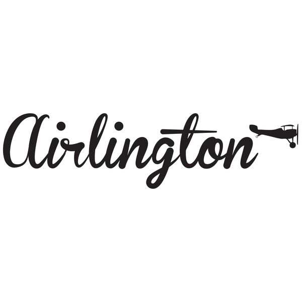 Airlington Logo
