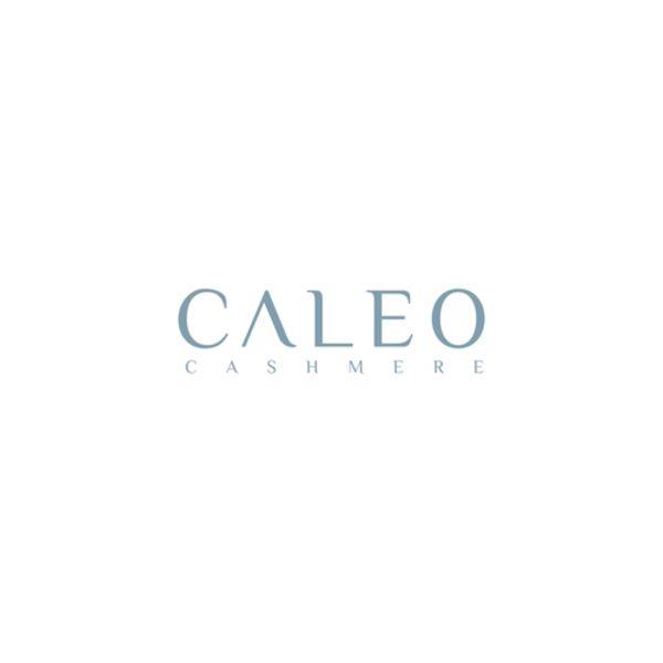 CALEO Cashmere Logo