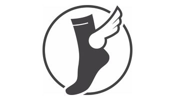 Sock Up Your Life Logo