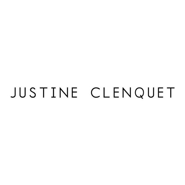 Justine Clenquet Jewellery Logo