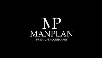 ManPlan Premium Accessoires Logo