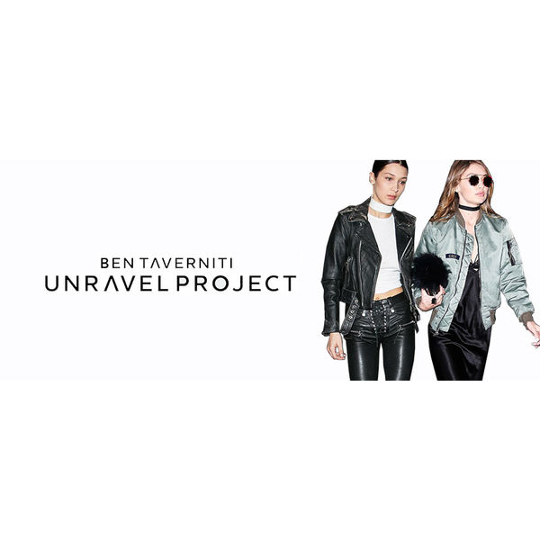 Unravel Project Logo