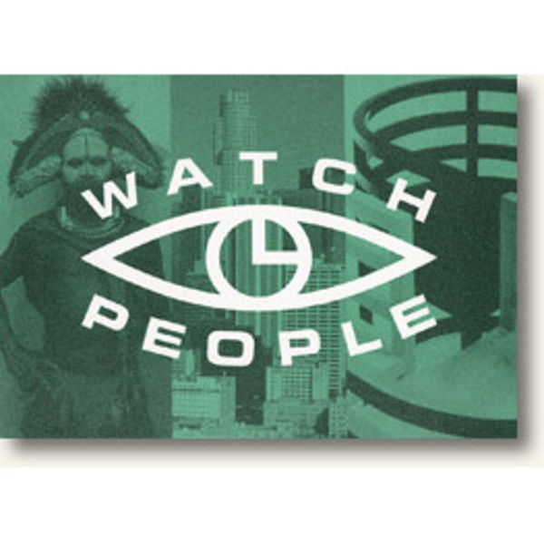 WATCHPEOPLE Logo