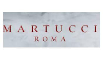MARTUCCI - ROMA Logo