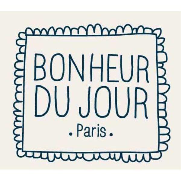 BONHEUR DU JOUR PARIS Logo