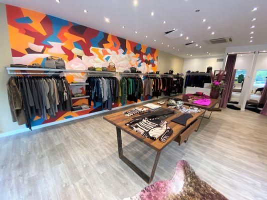 EZATI Europe Store