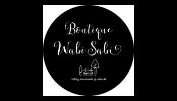 Boutique Wabi Sabi Logo