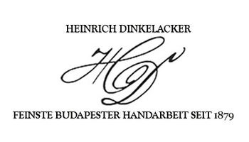 HEINRICH DINKELACKER Logo