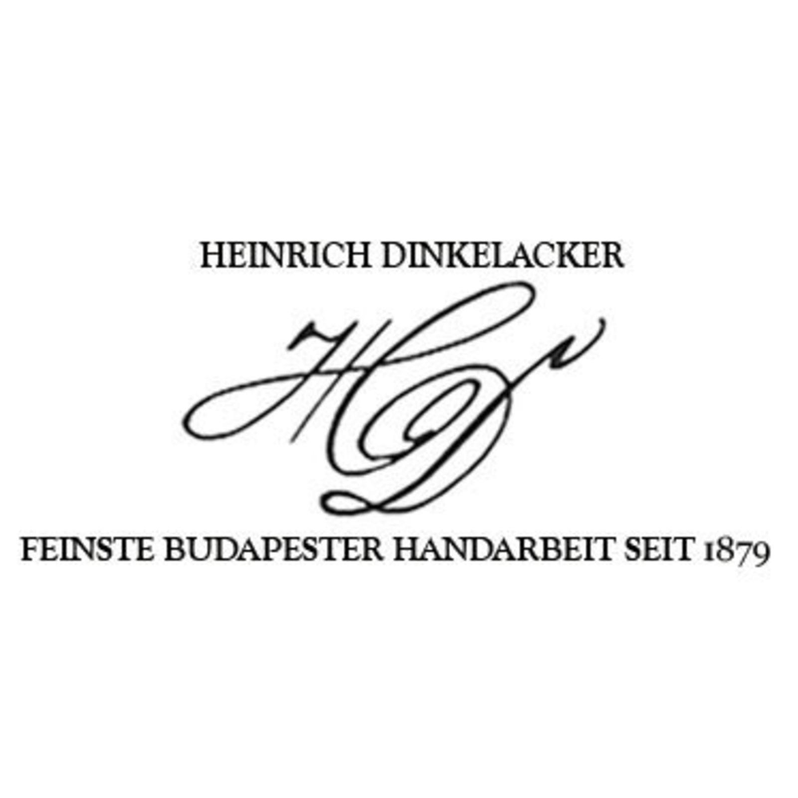 HEINRICH DINKELACKER