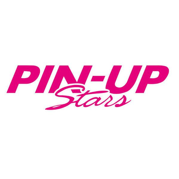 PIN-UP STARS Logo