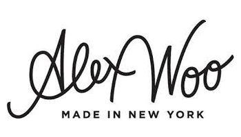 Alex Woo Logo