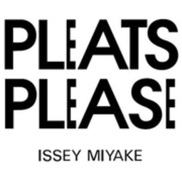 PLEATS PLEASE ISSEY MIYAKE Logo