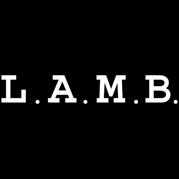 L.A.M.B. Logo
