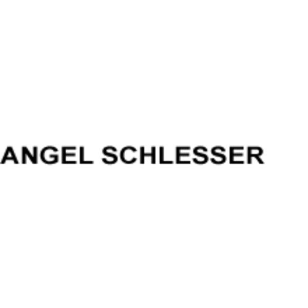 ANGEL SCHLESSER Logo