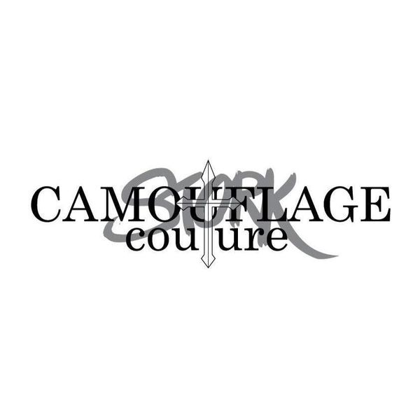 CAMOUFLAGE COUTURE STORK Logo