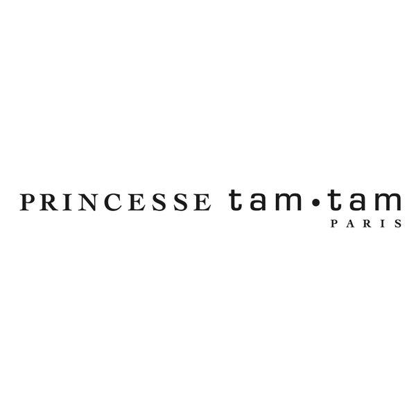 Princesse tam tam Logo