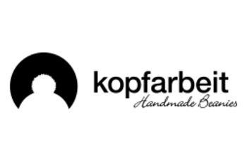 kopfarbeit Logo