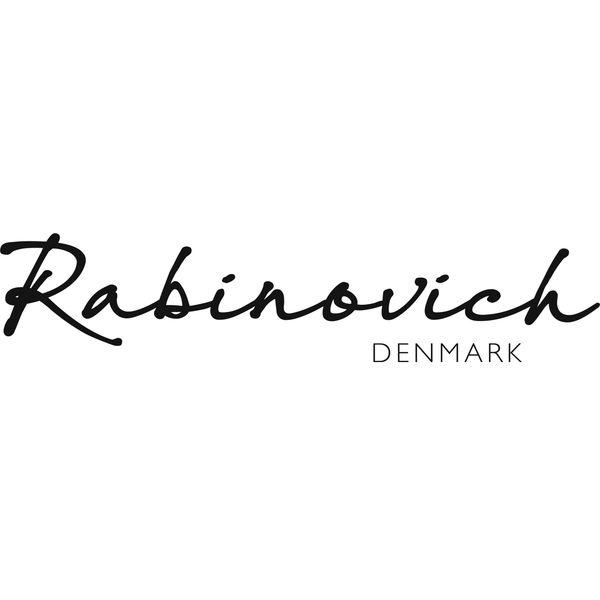 Rabinovich Denmark Logo