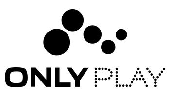 ONLY PLAY Logo